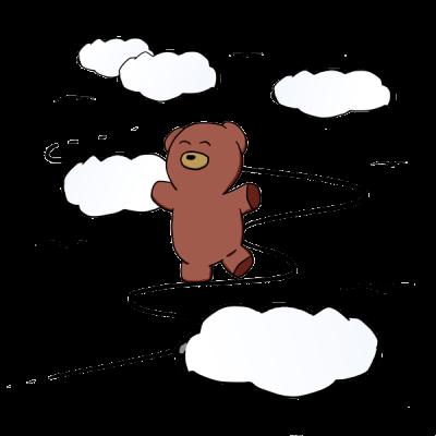Teddy-Character-bio